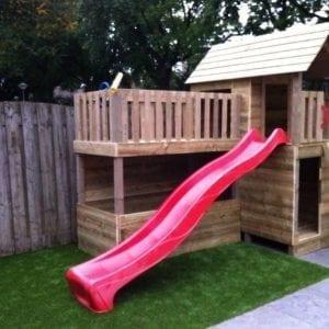 houten speelhuisje jvb thuisindetuin