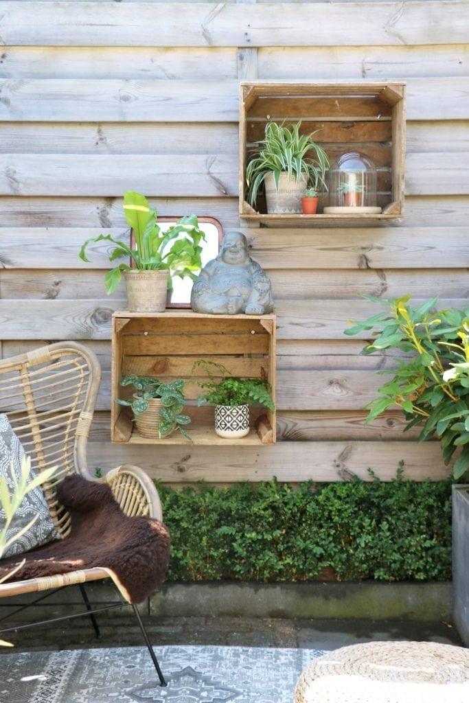 De 3 leukste ideeën voor houten fruitkistjes!