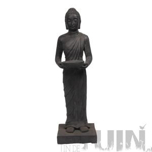 boeddha staand tuinbeeld 102 cm hoog