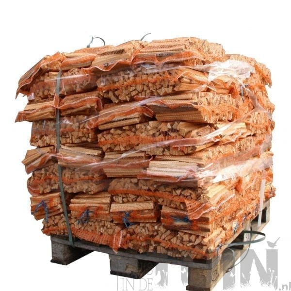 aanmaakhout brandhout
