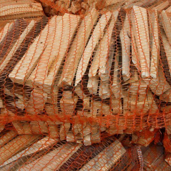aanmaakhout brandhout per net