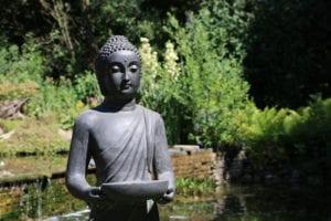 Boeddha Beelden Voor De Tuin.Boeddha Beeld Kopen De Boedddha Specialist Thuis In De Tuin