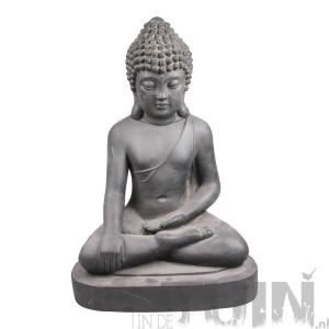 Boeddha beeld zittend