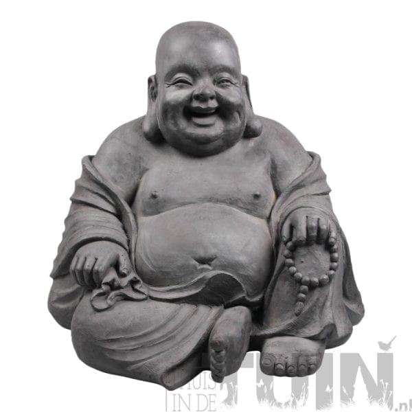 Lachende dikbuik boeddha