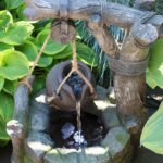 waterornament waterput