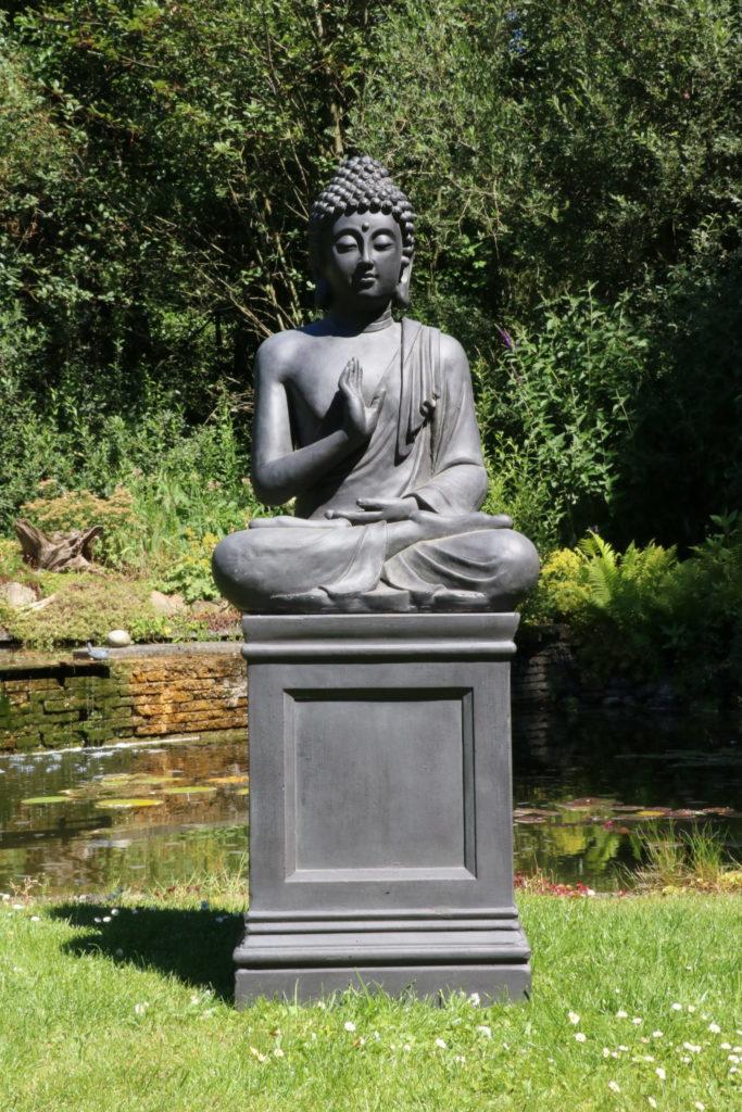 boeddhabeelden kopen bij thuisindetuin.nl