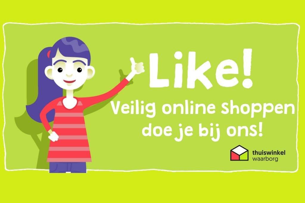 veilig shoppen bij het platform voor thuis en tuin artikelen thuisindetuin.nl