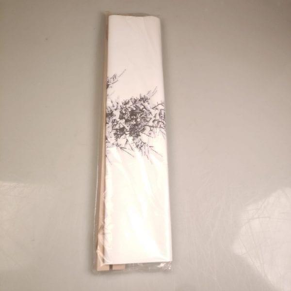 led canvas kerstboom verpakking
