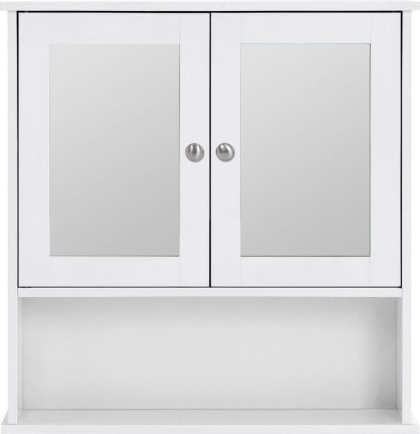 Badkamer-spiegelkast-wit-2-deurs-koop-je-bij-ThuisInDeTuin.nl