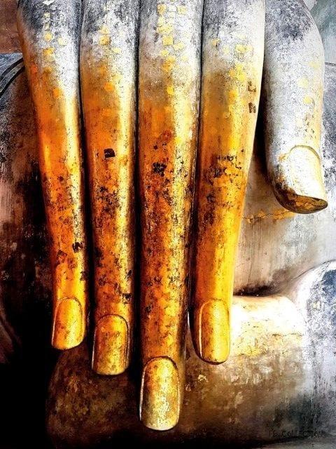 1800143165-buitenschilderij-budha-hand-pb-collection-70x130