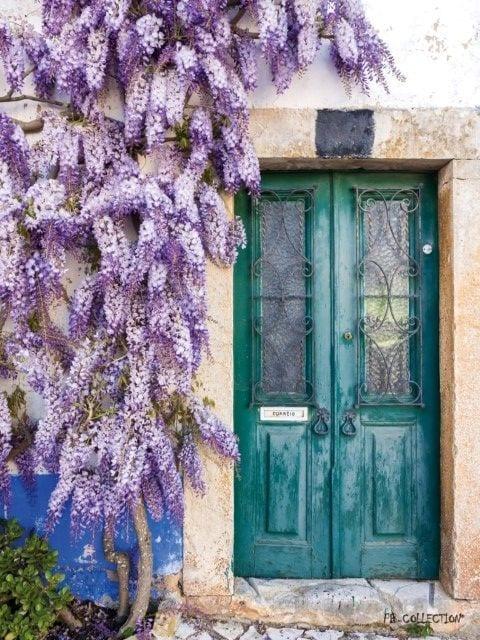 1800146165-buitenschilderij-blue-rain-door-pb-collection-70x130