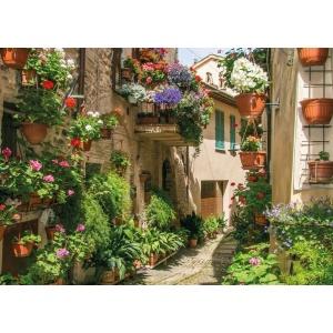 1800395166-buitenschilderij-flower-street-collection-70x130
