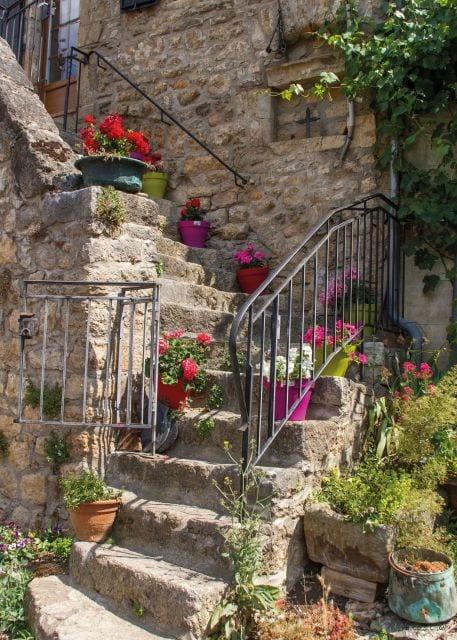 1800397166_4-buitenschilderij-flowers-on-stairs-collection-70x130