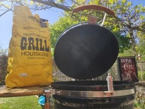 SPARERIBS BBQ – RUM STYLE